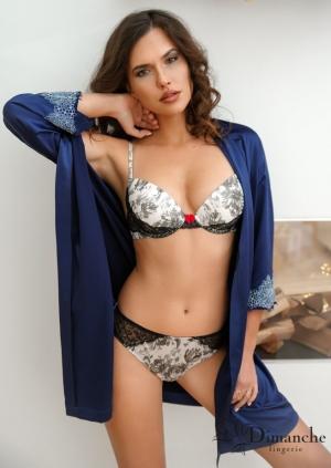 Dimanche lingerie.Бюстгальтер Club de fleurs