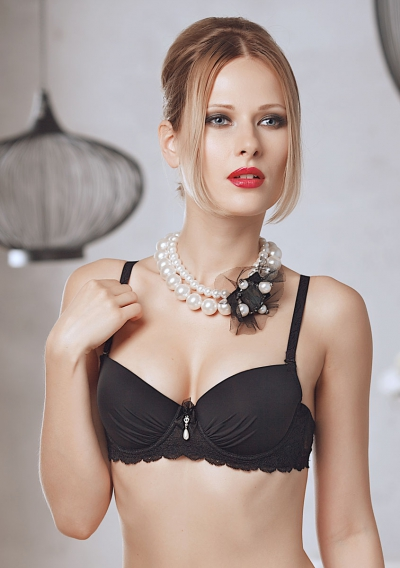 Rosa Selvatica. Классическая коллекция Angelica